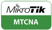 Microtik Certification MTCNA