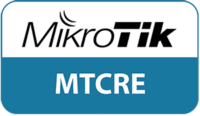 Microtik Certification MTCRE